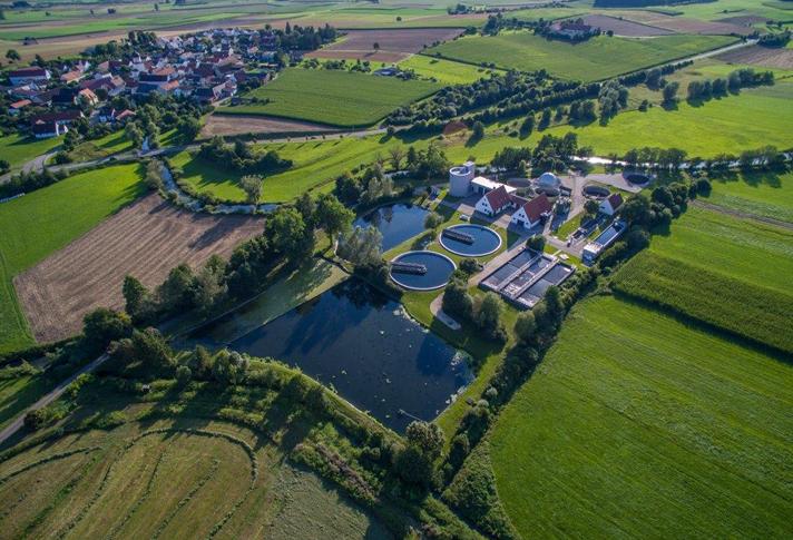 Kläranlage Dattenhausen